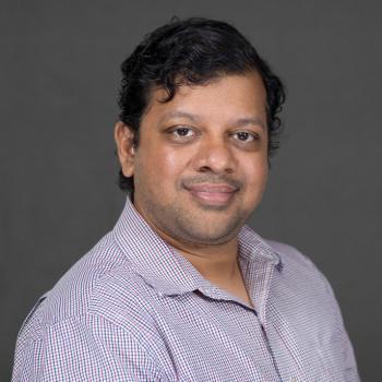 Ram Rajagopal