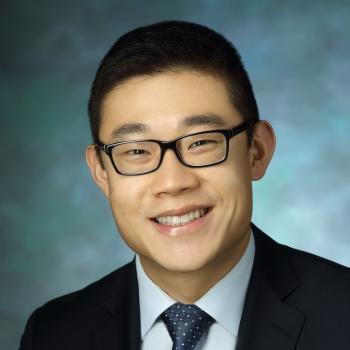 Eric X. Wei