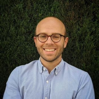 Caleb Lareau