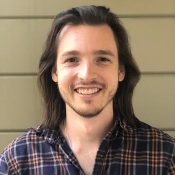Evan James Angelico