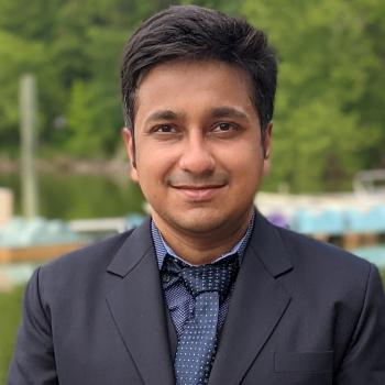 Ahanjit Bhattacharya
