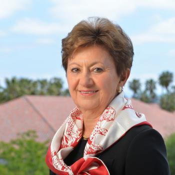 Anne Kiremidjian