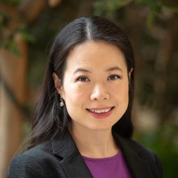 Jean Jingzhi Bao