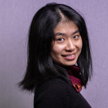 Vivian Zhong