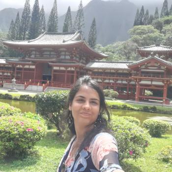Disha Ghandwani