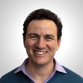 Carlos Ernesto Guestrin