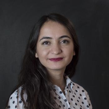 Maryam Khademian