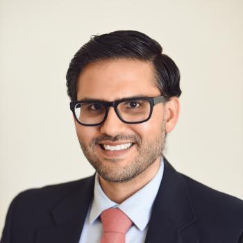 Ali Raza Khaki, MD