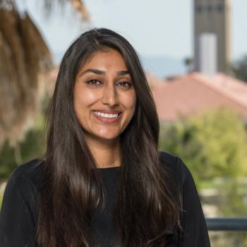 Bianca Dilip Patel