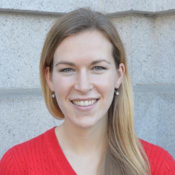 Elizabeth Corson