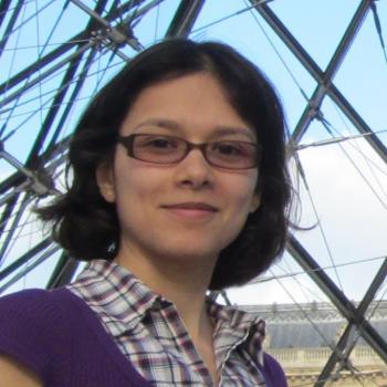 Rika Antonova