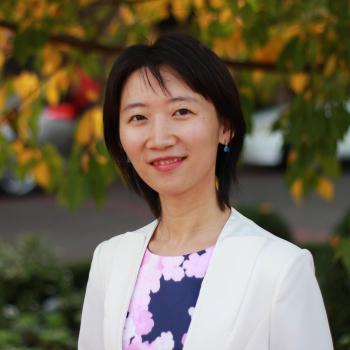 Linbo Yu