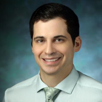 Daniel James Delitto, MD, PhD