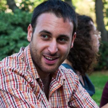 Ehud Tsemach