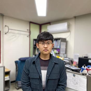 Jeongung Woo