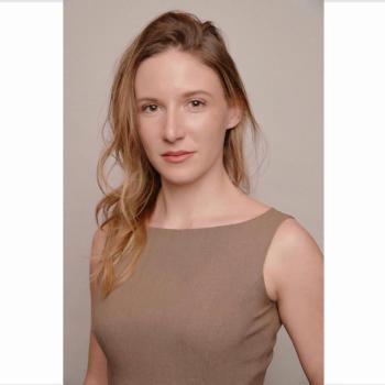 Katherine van Stolk-Cooke