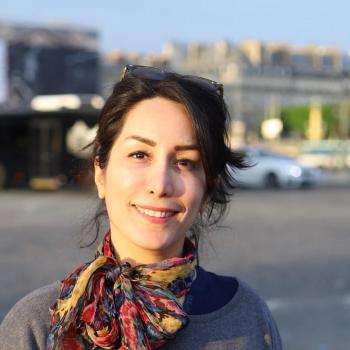 Dena Bahmani