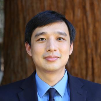 Y. Ruben Luo