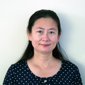 Zheng Chen, O.D.