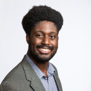 Daniel Oluwakorede Ogunbamowo