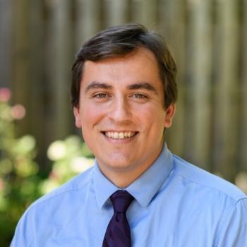 Anthony David Parrish