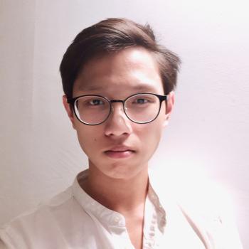 Jin Gene Wong
