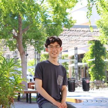 Junyi Zou