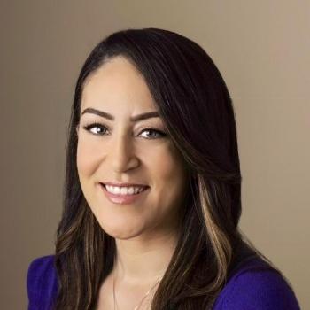 Cassandra Alcazar