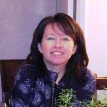 Donna Yoshida