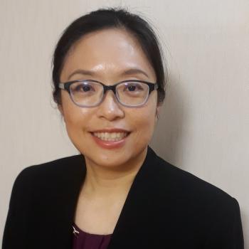 Jeewon Sylvia Kim