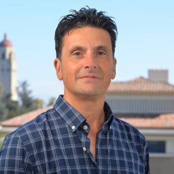 Gianluca Iaccarino