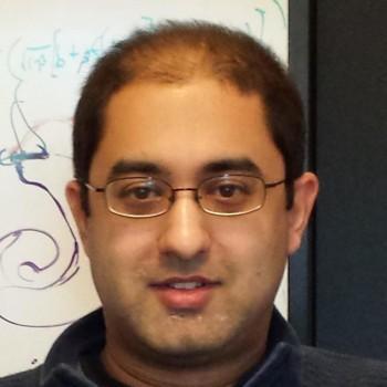 Subhaneil Lahiri