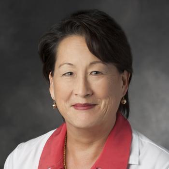 Kirsti Weng Elder MD/MPH
