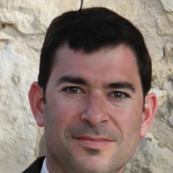 Justin P. Annes M.D., Ph.D.