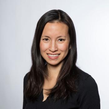 Marie Wang