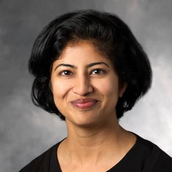 Nidhi Rohatgi, MD, MS, FACP