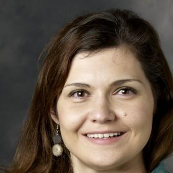Mihaela Damian MD