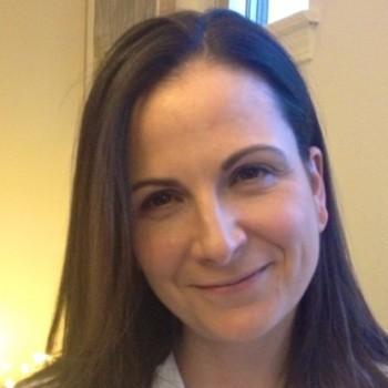 Suzanne Tharin