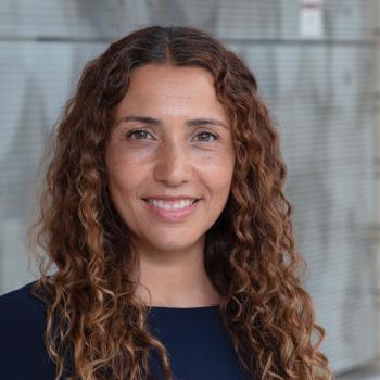 Claudia Algaze