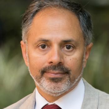 Sanjiv Sam Gambhir, MD, PhD