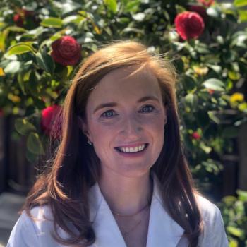 Dr. Ruth Tevlin, MB BAO BCh MRCS MD