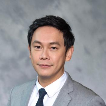 Stanley Yung Liu, MD, DDS