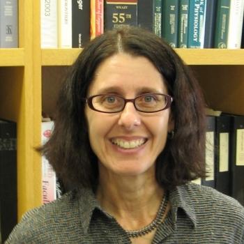 Suzanne Pfeffer