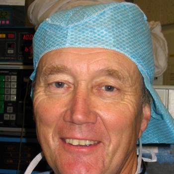 John Brock-Utne
