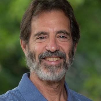 Howard Zebker