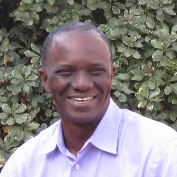Adegboyega Mabogunje