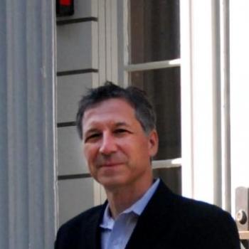 Alberto Diaz-Cayeros