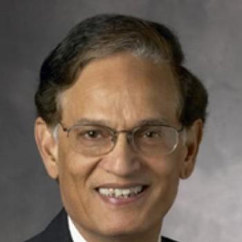 Krishna Saraswat