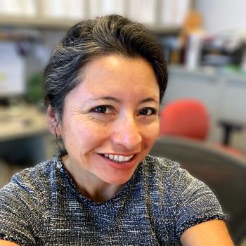 Evelyn Castaneda