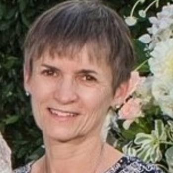 Corinne Beck